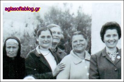 1 Ελένη Λαμπίρη Κομένη