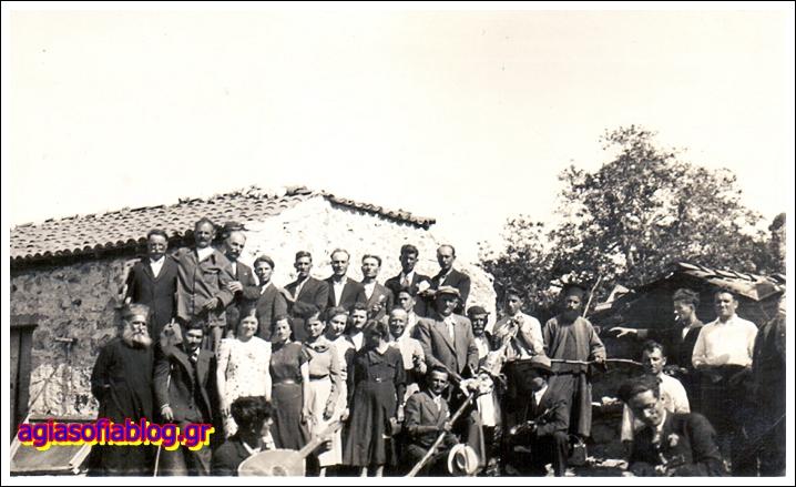 Πάσχα 1930